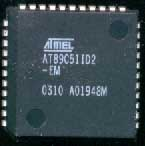 Atmel Flash 89C51