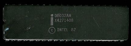 Intel 8032