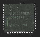 Intel 80C251