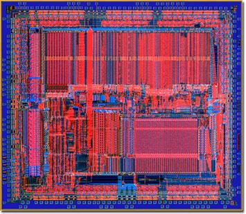 The CPU Shack - The CPU Museum - CPU History for Intel CPU, AMD