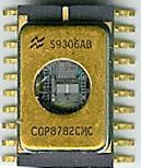 COP8782CMC