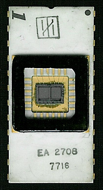 Electronic Arrays 2708