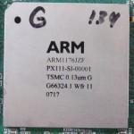 ARM1176