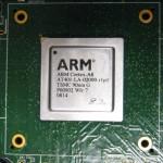 ARM Cortex-A8
