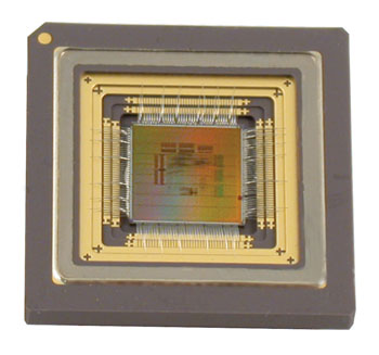 Atmel AT697F Rad-Hard SPARC