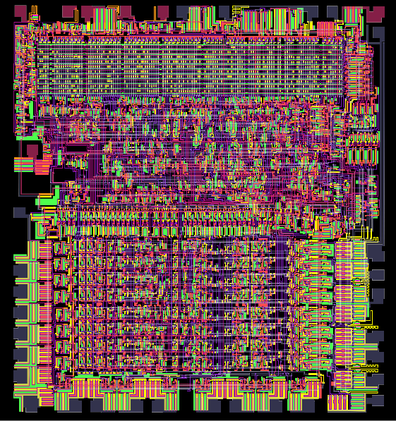 6502 | The CPU Shack Museum
