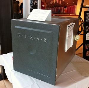 Pixar Image Computer P2