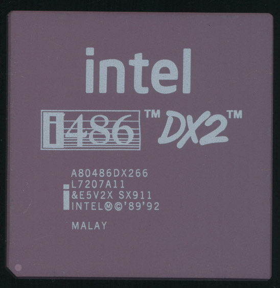 Old Intel Logo Cpu of The Day New Logo – Old