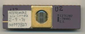 IntelC27C202-70V05-ES