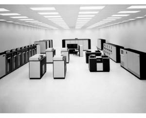 IBM System/370 - 1970