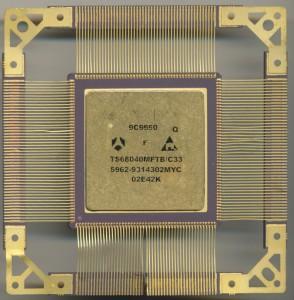 Thomson TS68040MFTB/C 33 5962-9314302MYC