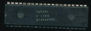 Fairchild 3850PC - 1977