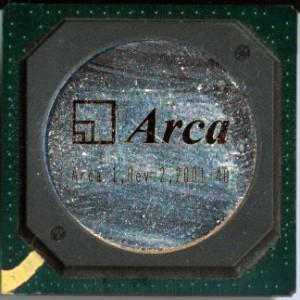 Arca-1 Rev2 166Mhz - Late 2001