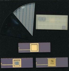 Zilog Z-80 Kit - Click for full size