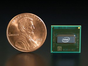 Intel Atom - Now by Rockchip?