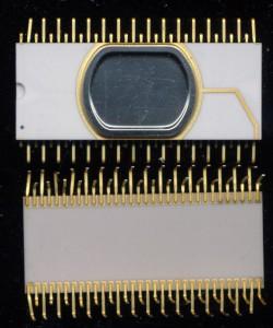 NEC uPD78C11 ES for Mask ROM