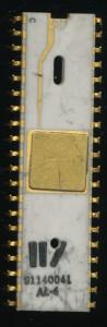 Four-Phase Systems AL-4 - 1000+ gates 8-bits