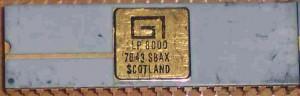 GI LP8000