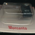 Monsanto MCT2 - 1977