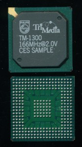 TiMedia TM-1300 - Marketing Sample
