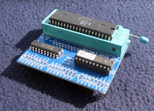 8085 Expansion Board