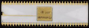TI SBP9900ACJ - 7908 - Bipolar