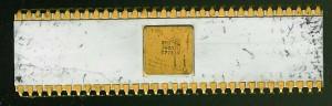 TI TMS9900JL - 1978