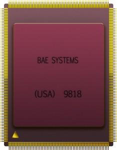 BAE RAD6000 - 16.5MHz