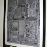 Intel i80186 - 1.5u - 55,000 Transistors - 1982