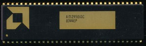 AMD AM29501DC - 10MHz Byte Slice