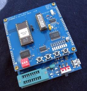 MCS-8 Test System