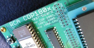 CDP180x Test Board