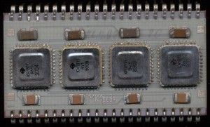 Soviet Electronika MK1red3 - F-11 Clone and implementation of PDP-11
