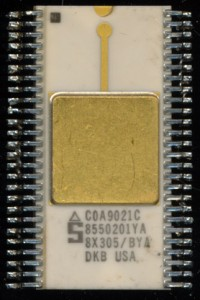 Signetics Military 8X305 - 1990 (8550201YA)