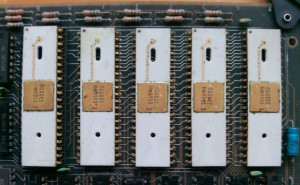 Philips P851 Chipset