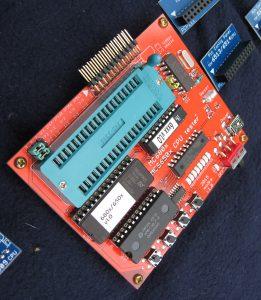 680x/650x Base Board