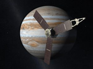 Juno - RAD750 Powered Mission to Jupiter