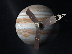 Juno - RAD750 Powered Mission to Jupiter