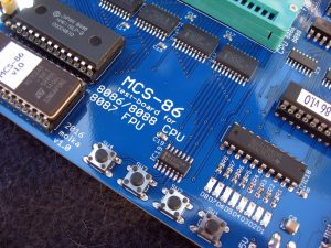 MCS-86 Test Boards For Sale