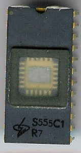 MME S555C1 - Hobbyist edition 2708 EPROM - 1983