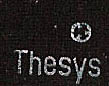 thesys logo