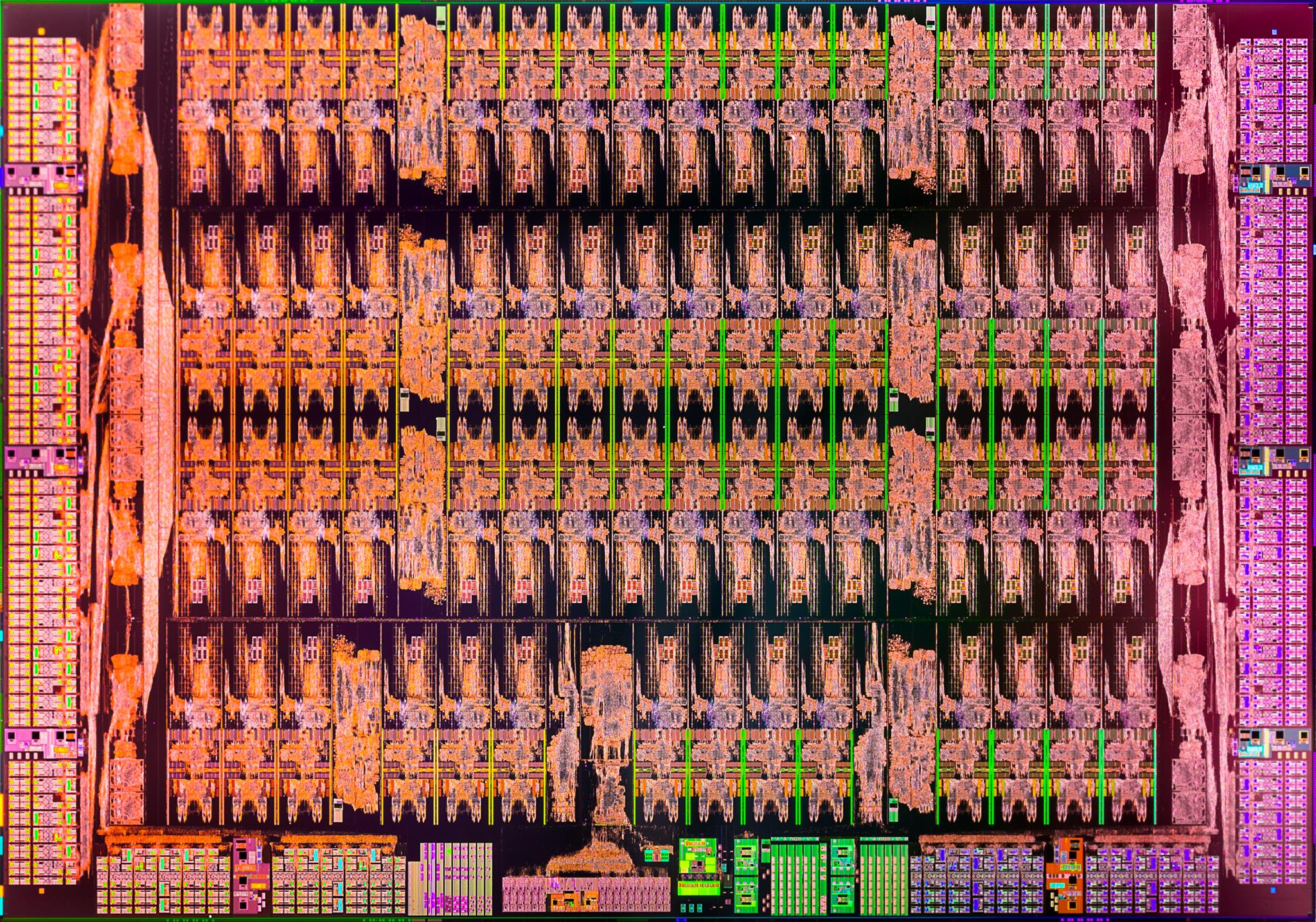 The Cpu Shack History Of Microprocessors Technology Part 2 Fileeprom Microchip Supermacrojpg Wikimedia Commons Knights Corner Die 62 Cores 8 Gddr5 Memory Controllers