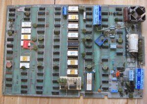 ATARI Arcade Board